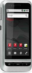 vodafone 945 jetzt mit kapazitivem display android handys. Black Bedroom Furniture Sets. Home Design Ideas