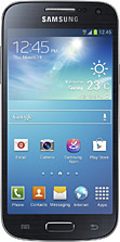 Samsung Galaxy-S4-mini