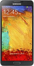 Android Handy Samsung Galaxy Note 3