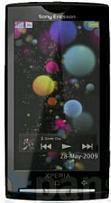 Sony-Ericsson Android-Handy