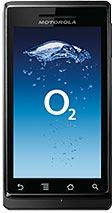 Motorola Milestone O2
