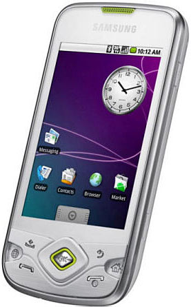 Samsung-I5700-Spica Android-handy