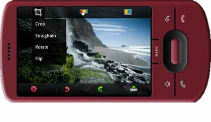gratis photoshop fuer android