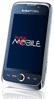 rbm2 red bull mobile androidhandy