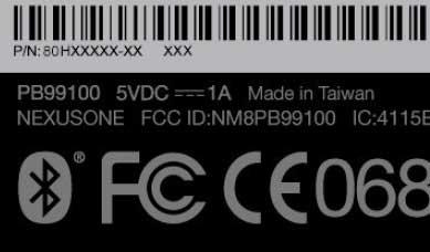 fcc nexus-one android-handy