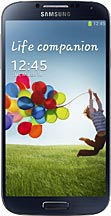 Android-Handy Samsung GALAXY S4